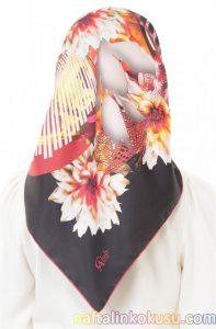 Armine eşarp desenleri, Armine eşarp üretimi, Armine markası eşarp modelleri