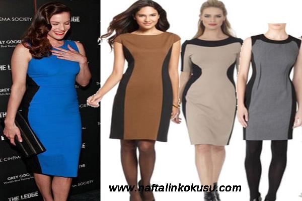 kıyafet ile zayıf görünme, zayıf gösteren kıyafet seçimi yapma, hangi kıyafetler zayıf gösterir