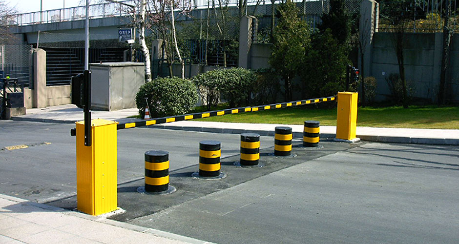 bariyer sistemi kullanımı, bariyer sistemlerinin kullanım alanları, bariyer sistemi nerelerde kullanılır