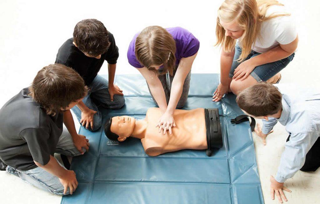 ilk yardım eğitimi, ilk yardım eğitiminin önemi, ilk yardım eğitimi ne kadar önemli