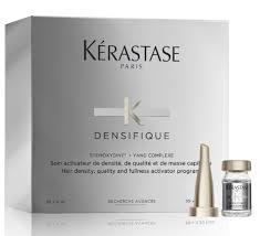 kerastase densifique, yoğunlaştırıcı şampuan, kerastase yoğun şampuan