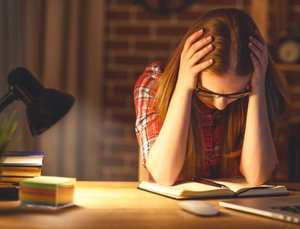 sınav stresini azaltma, sınav stresi nasıl azalır, sınav stresini azaltma yolları