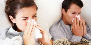 alerji belirtisi,  soğuk algınlığı belirtisi, alerji nasıl belli olur